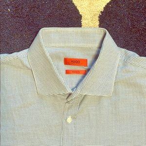 Hugo boss modern shirt